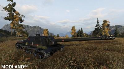 Black Series: ISU-152 Armata 1.0 [9.22.0.1], 5 photo